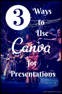 3 ways to use canva