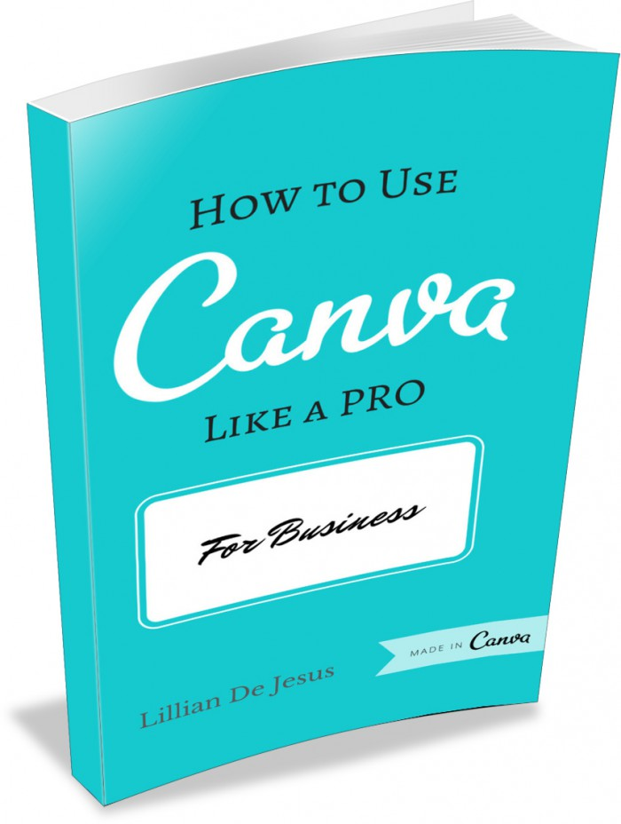 How To Use Canva Like A Pro For Business Book Cover