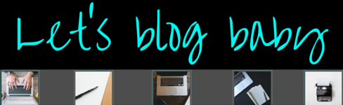 Let's blog for business
