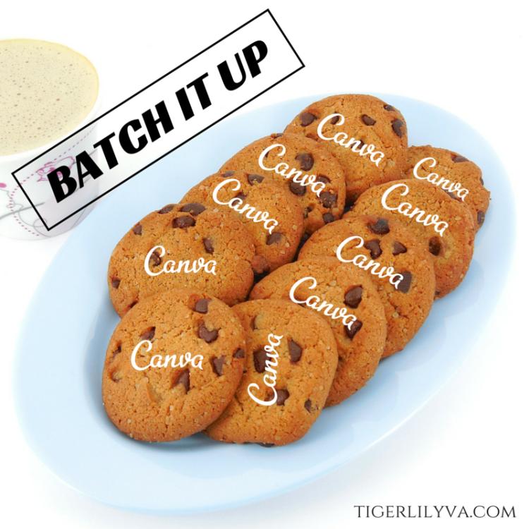 Canva Cookies