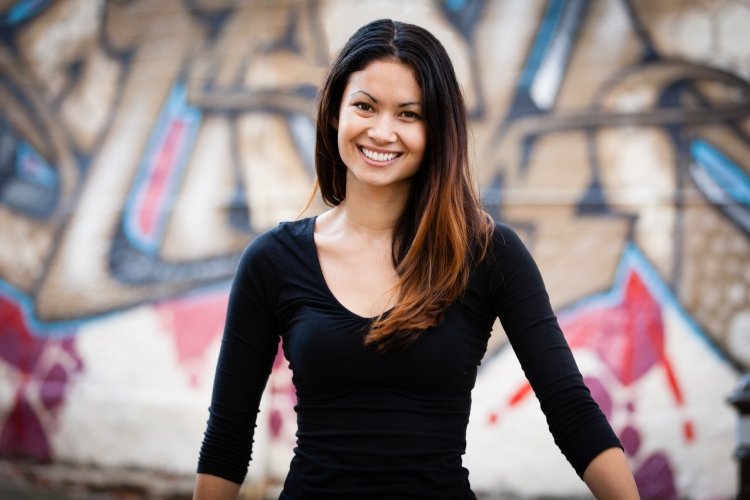 Melanie Perkins, Canva CEO/CoFounder
