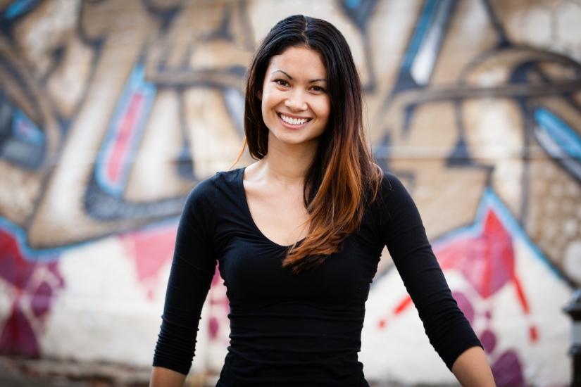 Melanie Perkins, Canva CEO/CoFounder