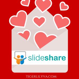 SlideShare Love
