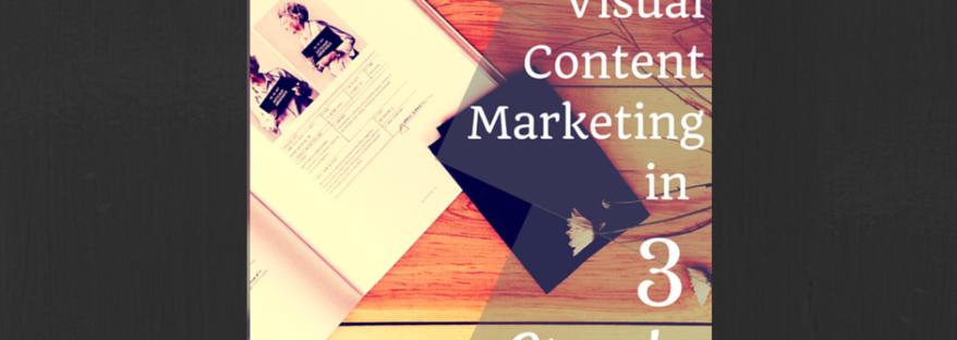 FB POST.Building Trust with Visual Content Marketing in 3 Simple Ways via tigerlilyva.com