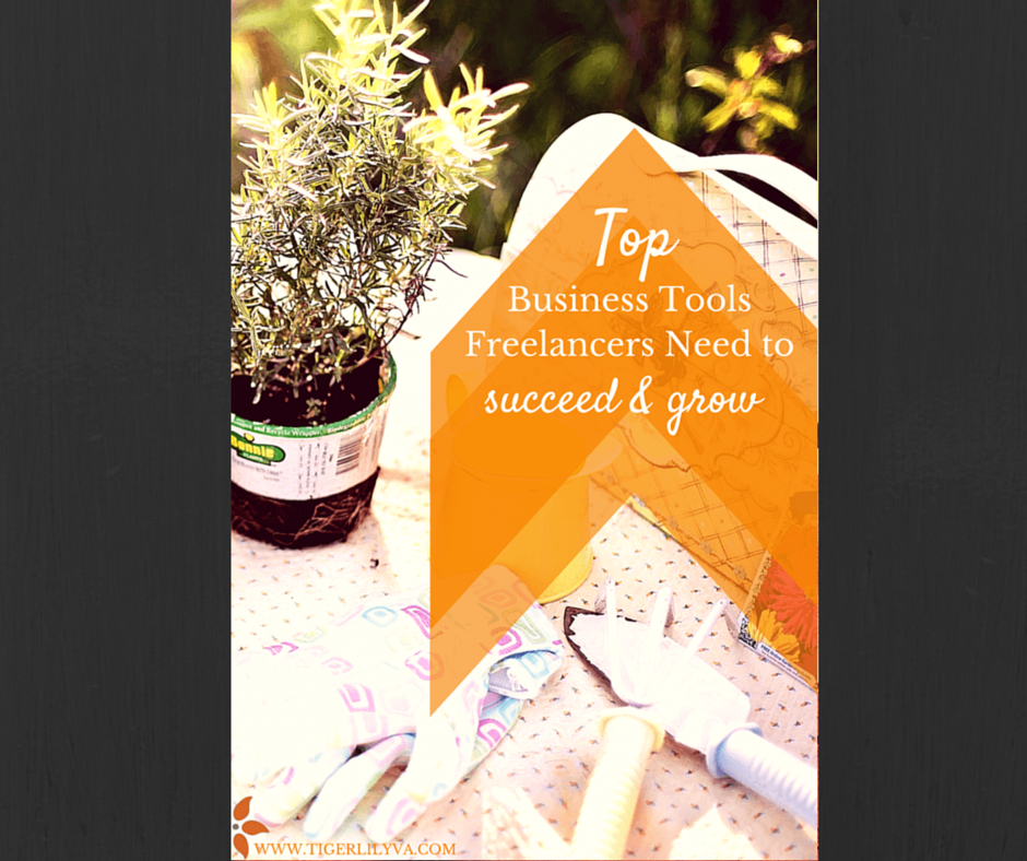 Business Tools Freelancers Need to Succeed & Grow