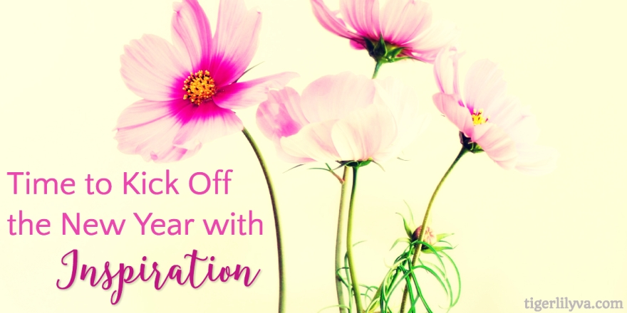 blog post feature for inspiration